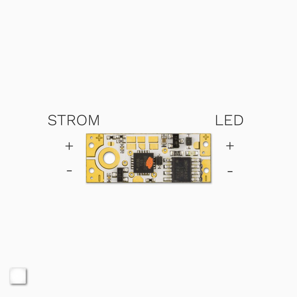 LED Profil-Dimmer