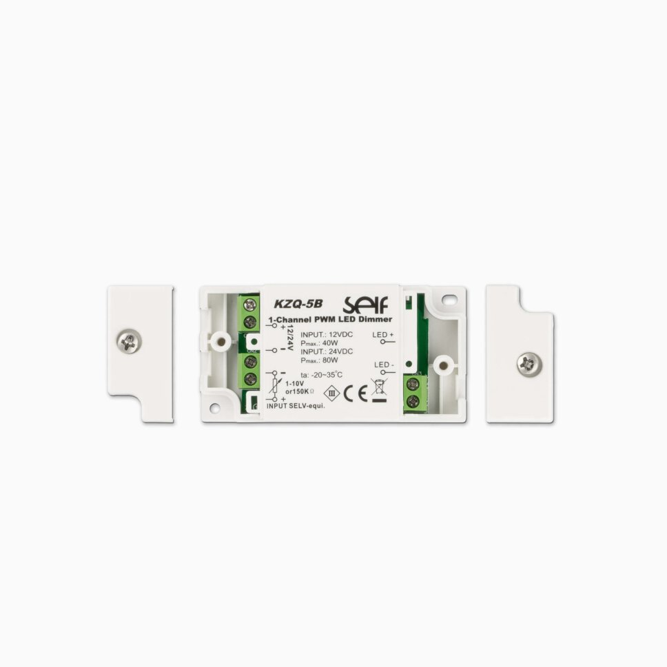 LED Dimmer 1-10V zu PWM